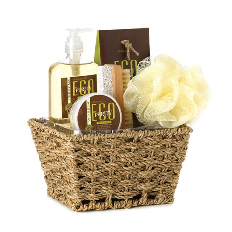 gift set wholesale verbena spa gift set buy wholesale bath sets