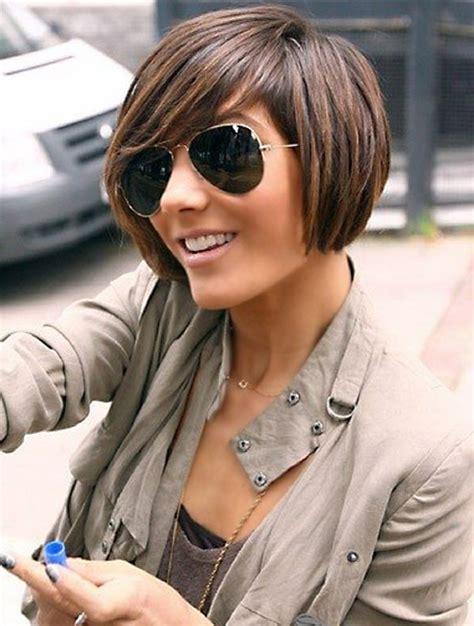 30 short bob hairstyles for women 2015