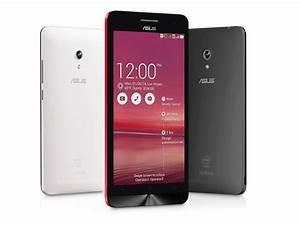 Asus Zenfone 5 And Zenfone 6 Receiving Firmware Updates In