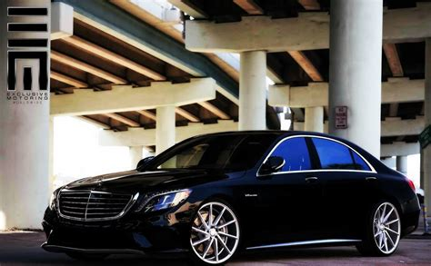 Mercedes-Benz S-Class (W222) Tuning (2) | Tuning