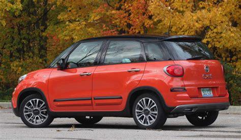 Fiat 500l Cost by Lotnisko Fiumicino Wynajem Aut Wypożyczalnie Samochod 243 W