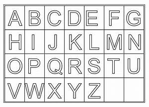 free printable letters activity shelter With customized letters online