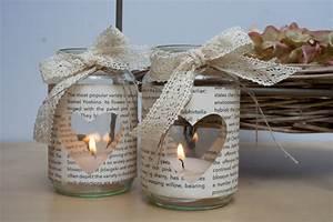 Teelichter Selber Machen : selbstgemachte vintage teelichte conibaers creative ~ Lizthompson.info Haus und Dekorationen