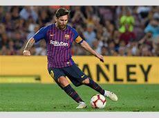 Tanpa Ronaldo, Messi Tetap Garang di La Liga