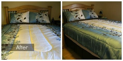 Our New Bedding Set From Anna's Linens!-{not Quite