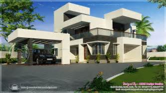 contemporary home plans modern contemporary style home exterior home kerala plans