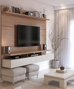60 TV Unit Design Inspiration The Architects Diary