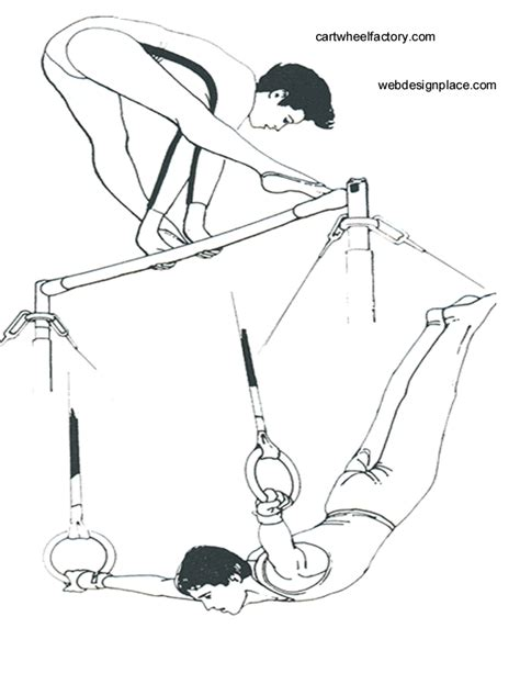cwf rubber flooring inc gymnastics coloring pages