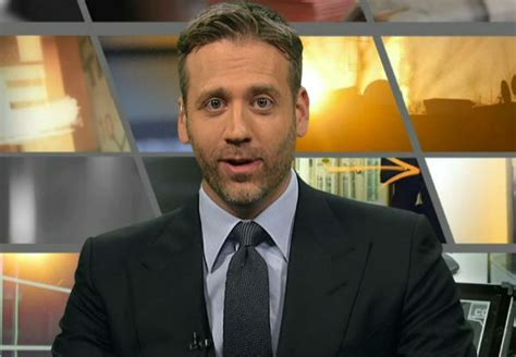 Max kellerman is an american sports television personality and boxing commentator. Max Kellerman Biography, Net Worth, Career, and Other Interesting Facts