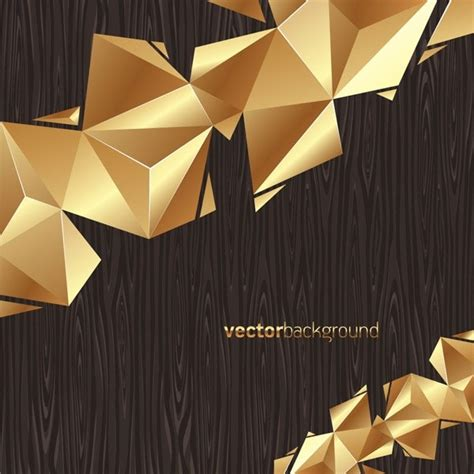 Abstract Black And Gold Background Png by Gold Color Background Vector Board Free Vector In