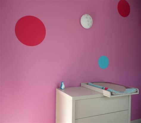 chambre jolis pas beaux peinture chambre enfant arts en couleurs