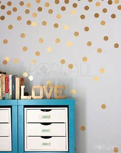 wall decal best 20 large circle wall decals vinyl wall With decorate with gold circle wall decals