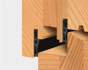 Joint Fenetre Bois : joint pour fenetre bois ~ Premium-room.com Idées de Décoration
