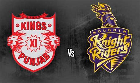 Ipl 2014, Qualifier 1, Kolkata Knight Riders (kkr) Vs