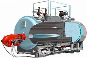 CNG fired steam boiler manufacturer