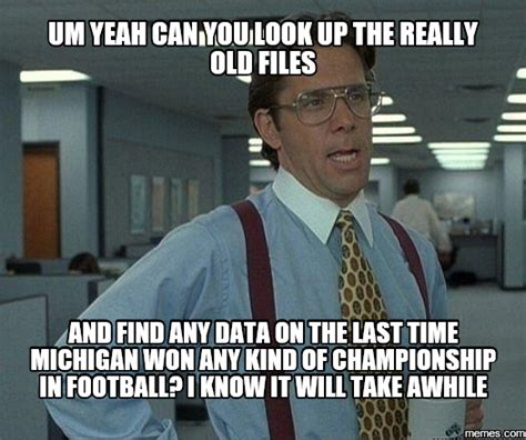 Michigan State Football Memes - home memes com