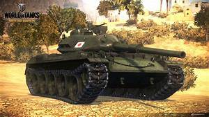 Japanese Tanks Coming To World Of Tanks Xbox 360 Edition