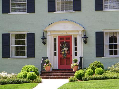 exterior paint grey with black trim white house gray trim