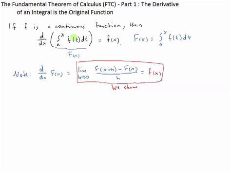 fundamental theorem of calculus worksheet worksheets for
