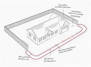 Popular Dog Fencing Layout Guides And Planning