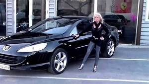407 Coupé V6 Hdi : peugeot 407 v6 hdi 204 cv youtube ~ Gottalentnigeria.com Avis de Voitures