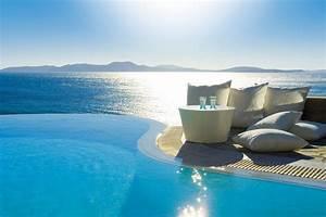 Swimming Pool Infinity Design Designs E2 80 9a Modern