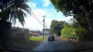 Driving In Jamaica - Wataland To Spanish Town - Soothing ...