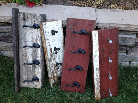 25+ Best Ideas About Barn Wood Crafts On Pinterest