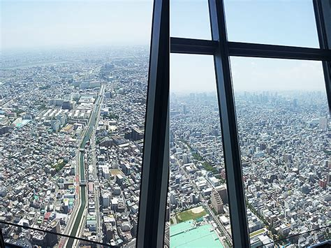 Tokyo Skytree Travel Tips  Japan Travel Guide