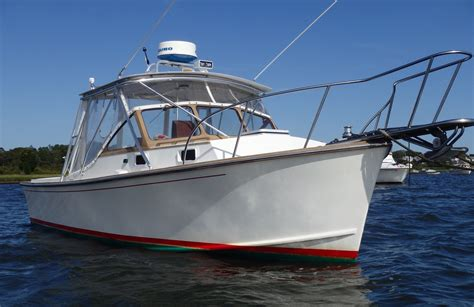 Downeast Boats by Downeast Boats The Hull Boating And Fishing Forum