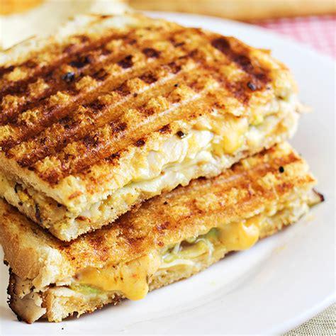 hot turkey breast sandwich recipe spicy southwestern turkey panini recipe home cooking