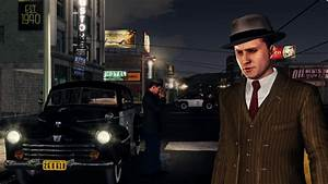 Gla Noir : l a noire the complete edition pc review brash games ~ Gottalentnigeria.com Avis de Voitures