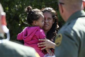 Immigrant families separated at border struggle to find ...