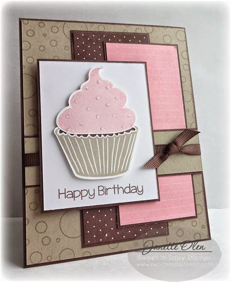 Stampin With Style Sweet N Sassy Stamps Black Friday Sale