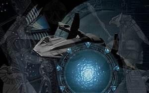 Desktop Fun: Stargate Wallpapers Collection
