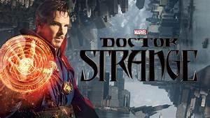 Dr.Strange (2016 Movie)