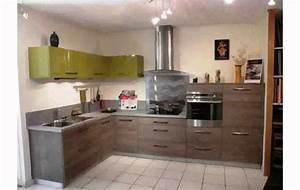 Cuisine Pas Cher Brico Depot Cuisine Quipe Avec Castorama