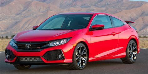 2019  Honda  Civic  Vehicles On Display  Chicago Auto Show