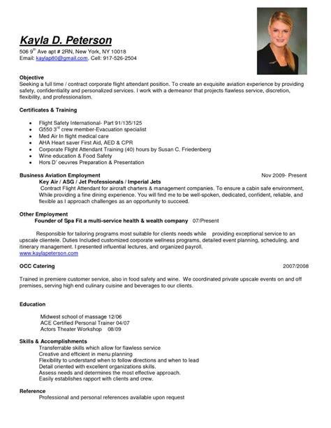 easily write  resume  resume templates flight