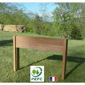 Jardiniere Sur Pied Plastique : jardini re sur pieds en bois ~ Dode.kayakingforconservation.com Idées de Décoration