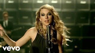 Picture To Burn Lyrics ⭐ Taylor Swift Country Music