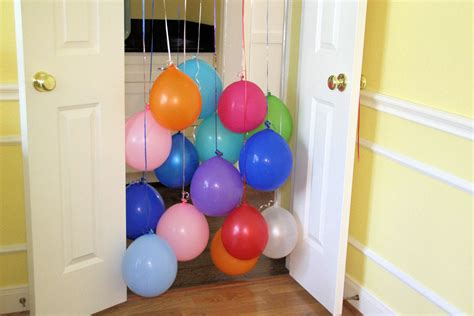 spiele kindergeburtstag 7 baby ballon spa 223 kindergeburtstag planen de