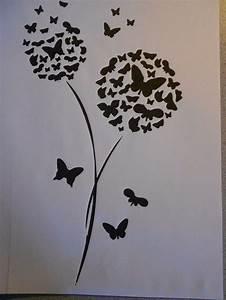Die Besten 25 Schablone Schmetterling Ideen Auf Pinterest