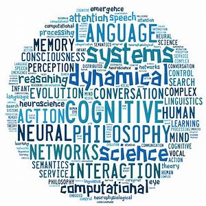 Department of Cognitive Science | The Department of ...