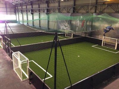 foot en salle five where to play football in lodgis