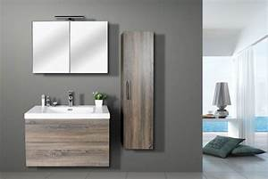 Meuble De Salle De Bain Haut De Gamme : meuble salle de bain de 80 cm design haut de gamme prix usine ~ Melissatoandfro.com Idées de Décoration