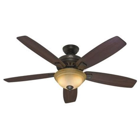ceiling fan dust repellent hunter 53214 granville fan 54 premier bronze ceiling fan