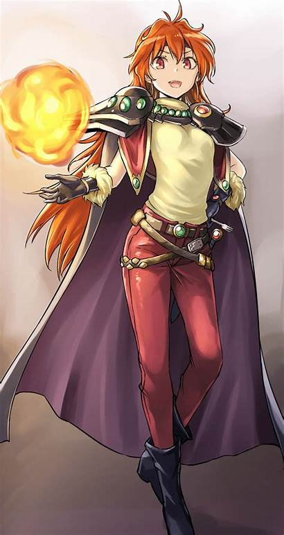Lina Inverse Slayers Zerochan Zoroaster Mobile Anime