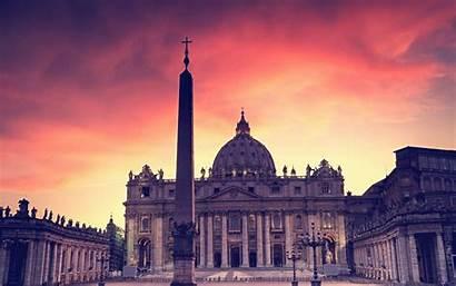 Vatican Wallpapers Desktop Pc 1920 Background 1080