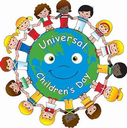 Universal Children Childrens Calendar Week Jamaica